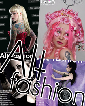 Alt Fashion celebrates ten years