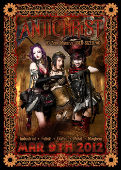 club antichrist