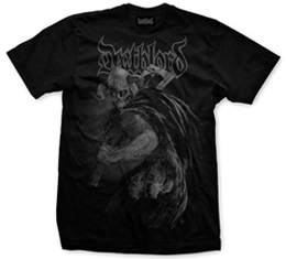 Deathlord clothing