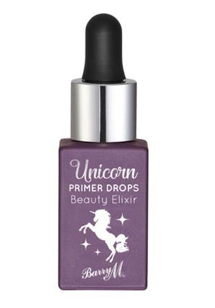 Barry M Unicorn Primer : Alternative beauty