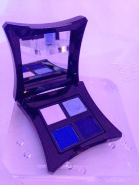 illamasqua once collection
