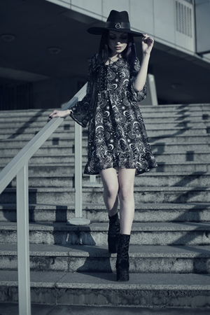 Grunge collection by Killstar