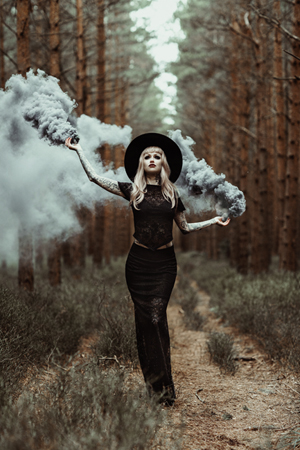 Occult Witch collection by Killstar : Alt Fashion