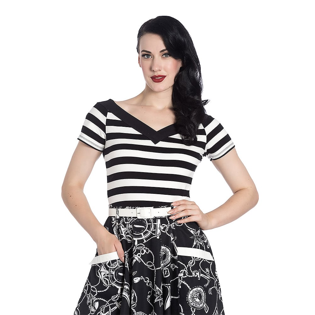 Collectif, petite size alternative clothing