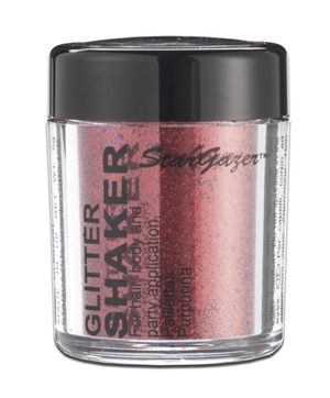 Stargazer body glitter : Alternative beauty