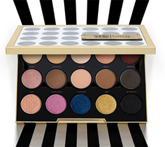 Urban Decay teams up with Gwen Stefani