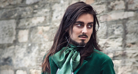 Guide to gothic menswear in the UK